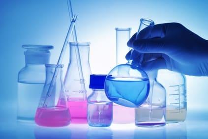 sprawdzian chemia środków czystości